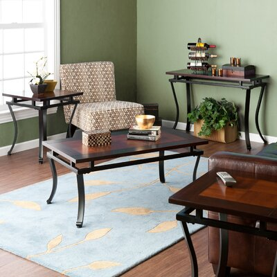 Wildon Home ® Gurley 4 Piece Coffee Tabl..