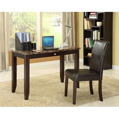 Wildon Home ® Elegant Writing Desk