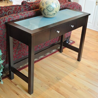 Wildon Home ® Bay Shore Console Table wi..