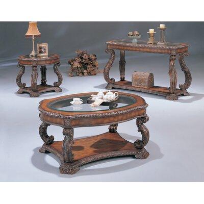 Wildon Home ® Azusa Coffee Table Image