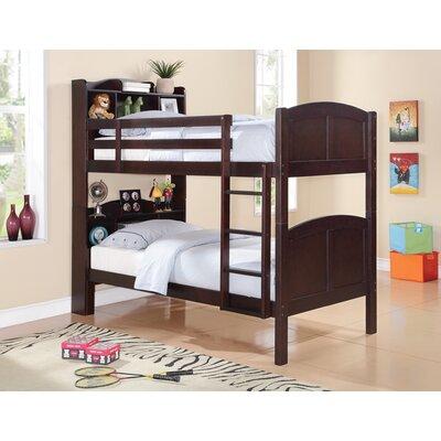 Wildon Home ® Tony Twin Bunk Bed