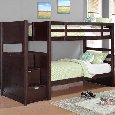 Wildon Home ® Ryan Twin Bunk Bed