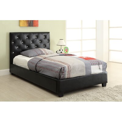 Wildon Home ® Mary Panel Bed
