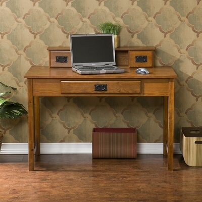 Wildon Home ® Brunswick Computer Desk wi..