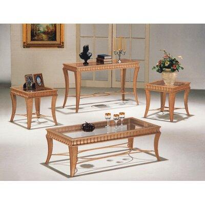 Wildon Home ® Genoa Coffee Table Set