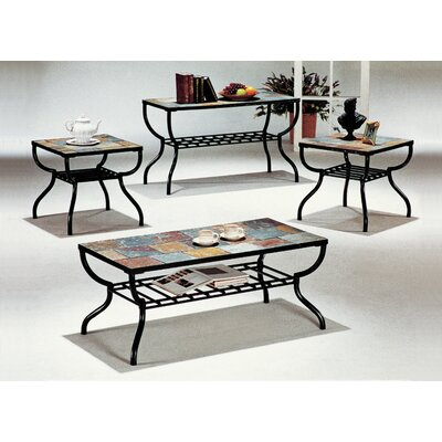 Wildon Home ® Sashay 2 Piece Coffee Tabl..