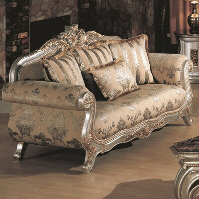 Wildon Home ® Vyctory Loveseat
