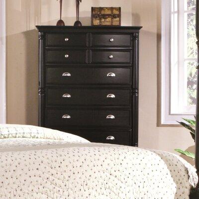 Wildon Home ® St. Regis 9 Drawer Chest