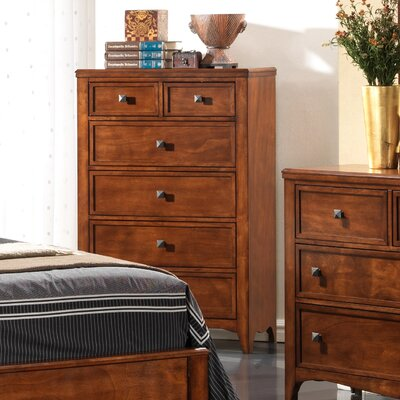 Wildon Home ® Vivon 6 Drawer Chest