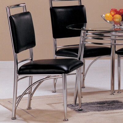Wildon Home ? Cosmopolitan Side Chair (Set of 4)