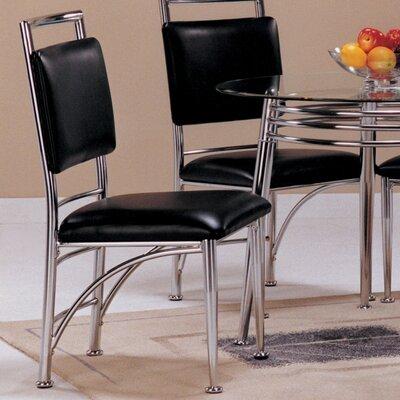 Wildon Home ? Cosmopolitan Side Chair (Set of 4)
