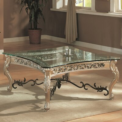 Astoria Grand Camber Coffee Table
