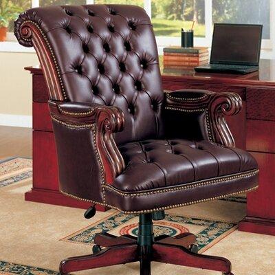 Wildon Home ® Siltcoos High Back Executive Chair