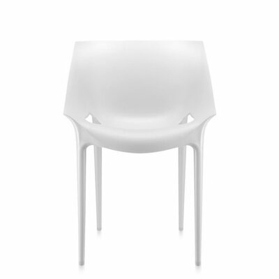 Kartell Dr. Yes Side Chair (Set of 2)