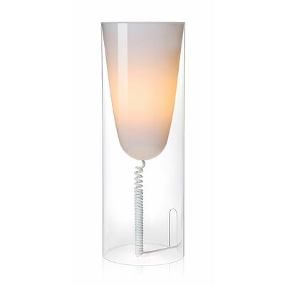 Kartell Toobe Table Lamp Amp Reviews Wayfair