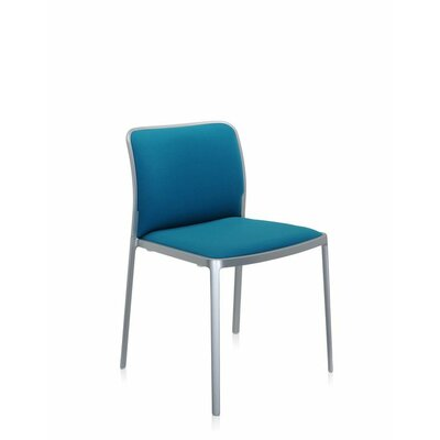 Kartell Audrey Soft Side Chair (Set of 2)