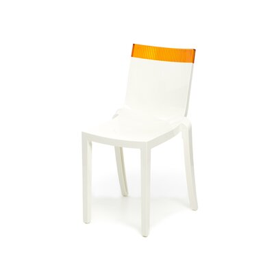 Kartell Hi-Cut Chair (Set of 2)