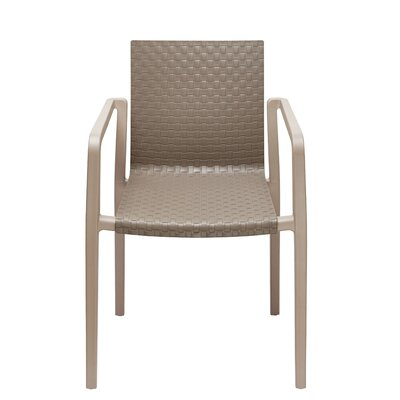 Mercury Row Cetus Arm Chair (Set of 2)