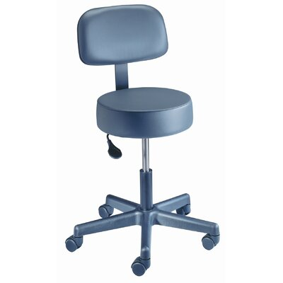 Brewer Height Adjustable Value Plus Series Stool