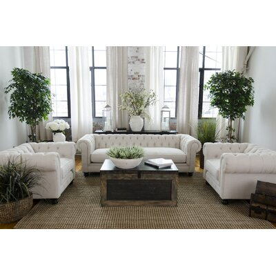 Darby Home Co Fiske Living Room Collection