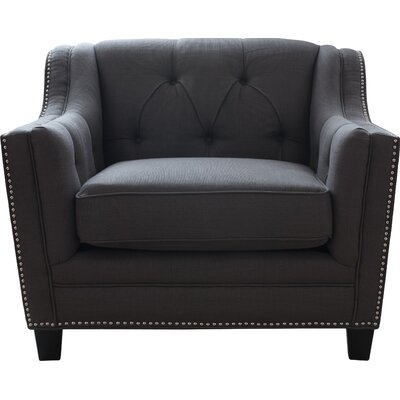 Canora Grey Addison Arm Chair