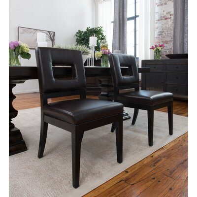 Wade Logan Jericho Side Chair (Set of 2)