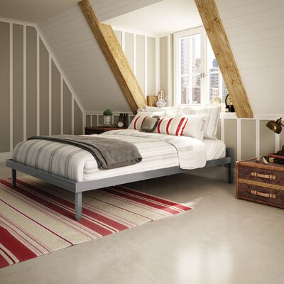 Amisco Attic Platform Bed