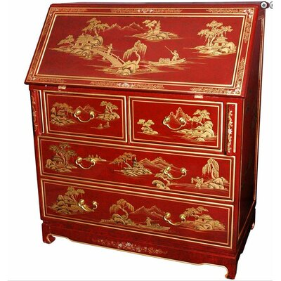 Oriental Furniture Chinese Imperial Frenc..