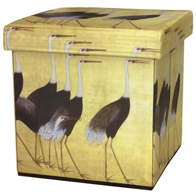 Oriental Furniture March of the Cranes St..