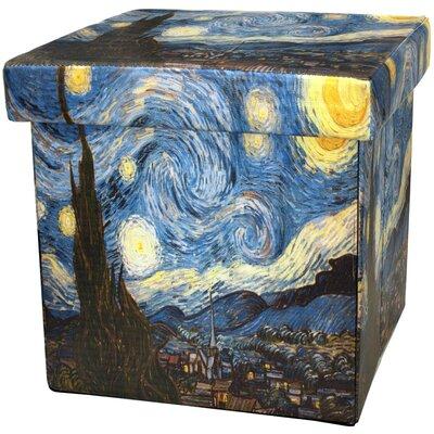 Oriental Furniture Van Gogh Starry Night ..