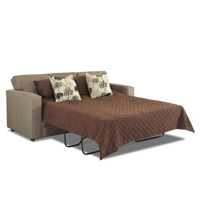 Klaussner Furniture Flume Queen Dreamquest Sleeper Sofa
