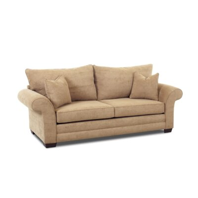 Klaussner Furniture Bart Sleeper Sofa