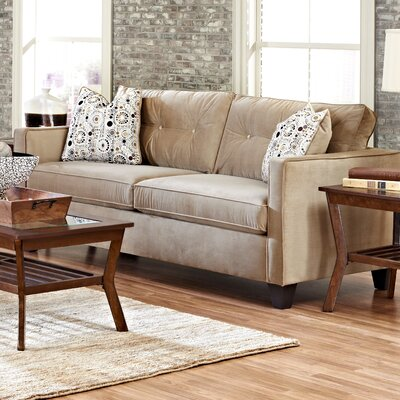 Klaussner Furniture Derry Sofa