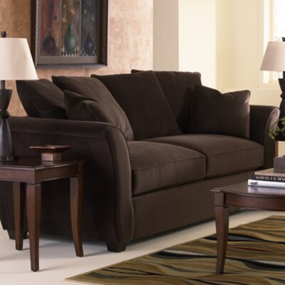 Klaussner Furniture Cedar Sofa