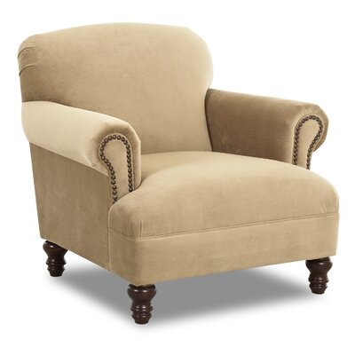 Klaussner Furniture Bailey Chair