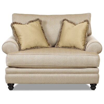 Klaussner Furniture Darcy Chair