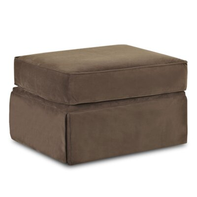 Klaussner Furniture Greenough Ottoman