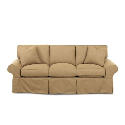 Klaussner Furniture Milton Sofa