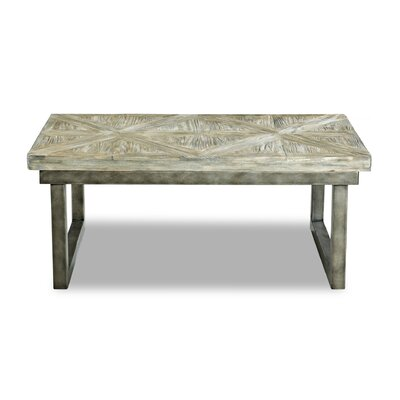 Klaussner Furniture Gridley Coffee Table