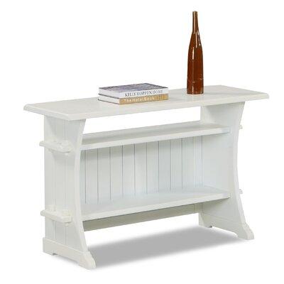 Klaussner Furniture Echo TV Stand