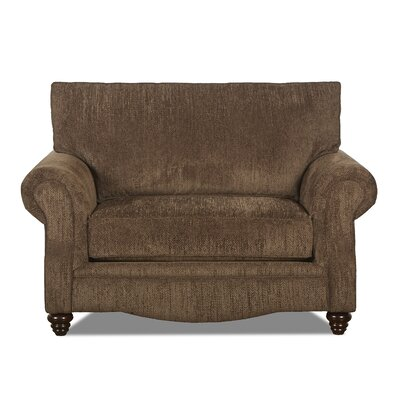 Klaussner Furniture Raymond Big Arm  Chair