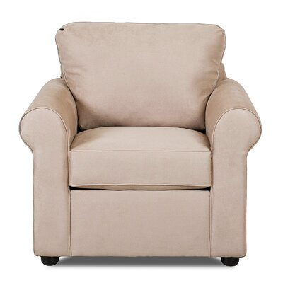 Klaussner Furniture Madison Arm Chair