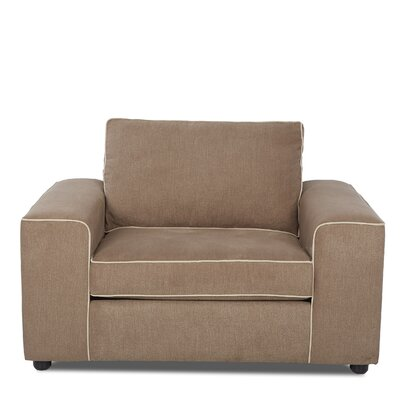 Klaussner Furniture Thomas Big Arm Chair