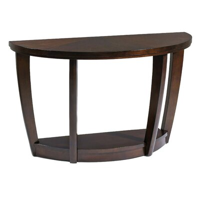 Klaussner Furniture Hiatt Console Table