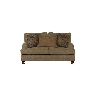 Klaussner Furniture Conway Loveseat