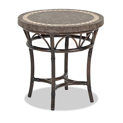 Bay Isle Home Chatham End Table