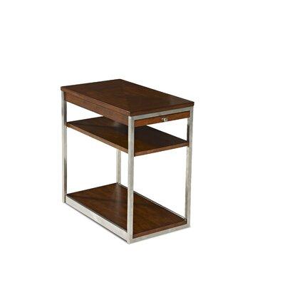 Varick Gallery Salzer Chairside Table