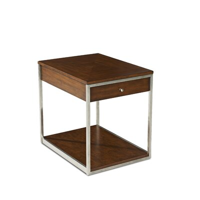 Klaussner Furniture Tribeca End Table