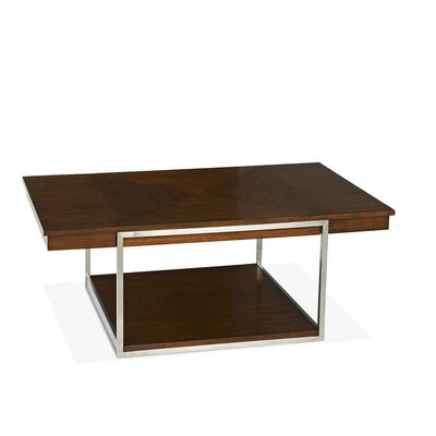 Varick Gallery Salzer Coffee Table