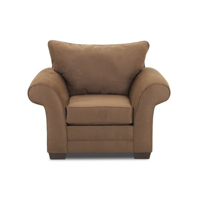 Darby Home Co Hargreaves Arm Chair